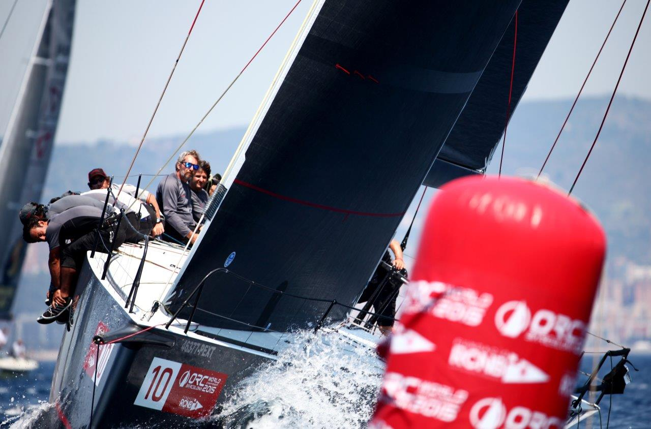 Mondiale ORC 2015 day 2 01