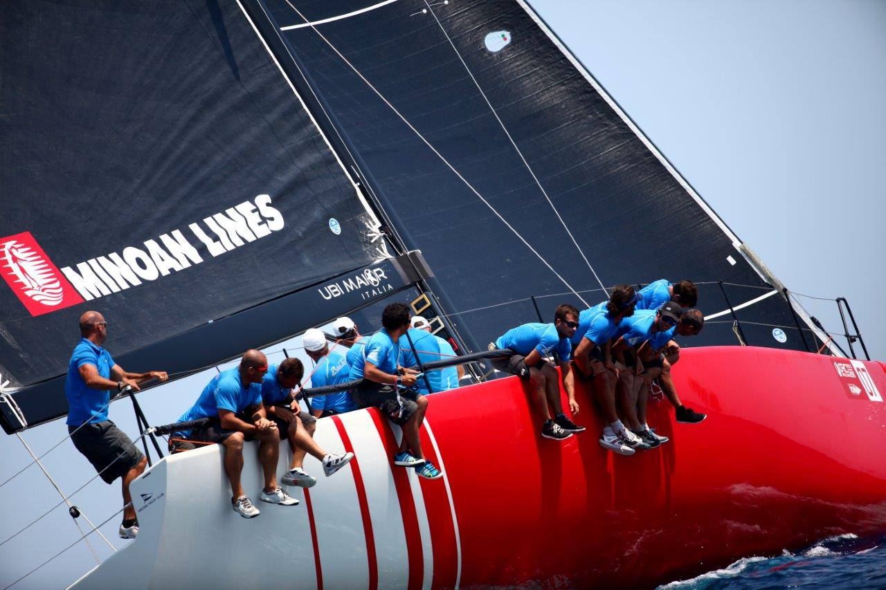 Mondiale ORC 2015 day 2 02