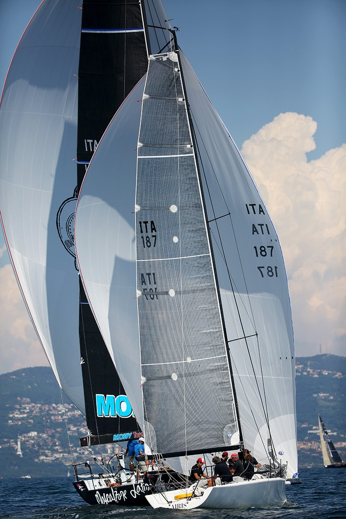 Mondiale ORC 2017 day 6 Max Ranchi 01