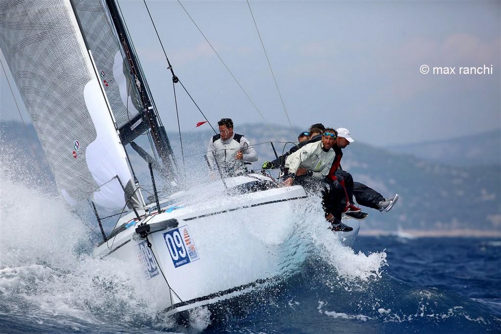 Mondiale ORC 2019 race 4 01