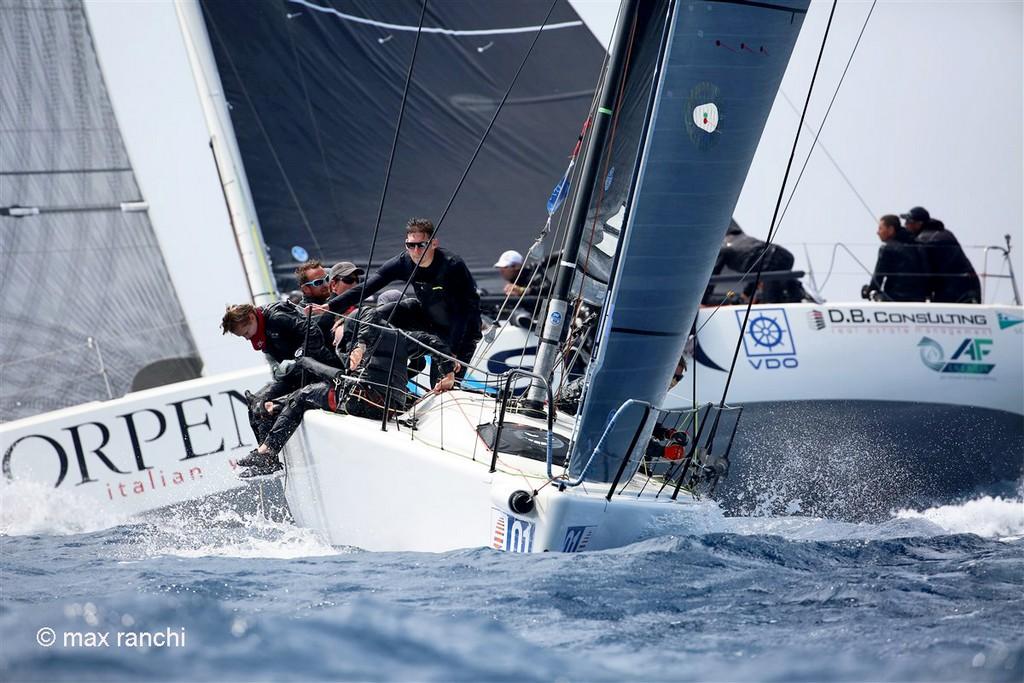 Mondiale ORC 2019 race 4 14