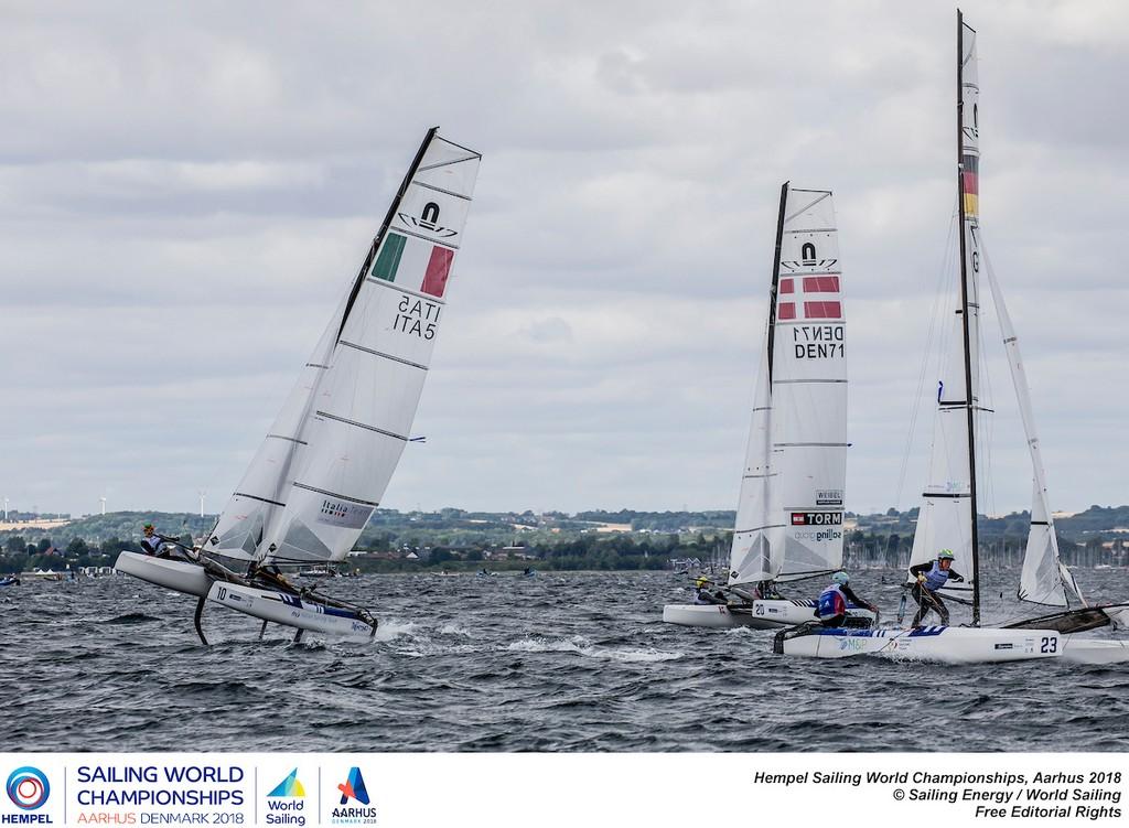 Mondiali 2018 Aarhus day 4 01