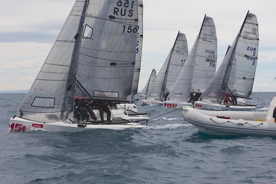 audi-melges20_porto-ercole-2014_russian-championship_1