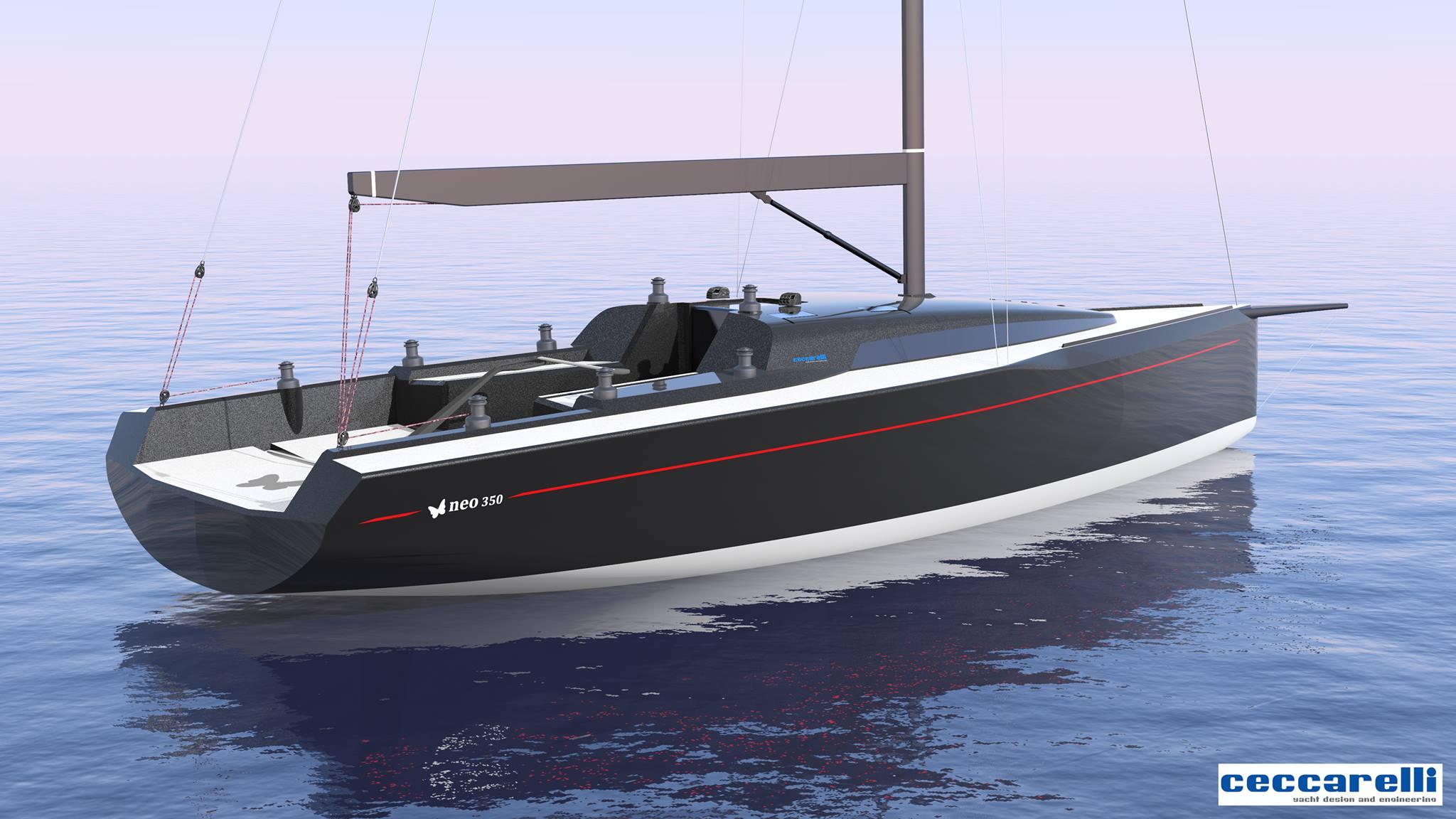 neo yachts neo 350 01