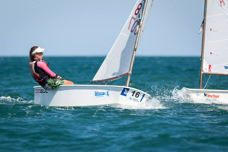 06 Optimist Manfredonia 2018