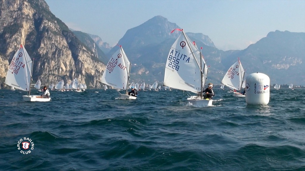 Optimist Ora Cup Ora 2015 01