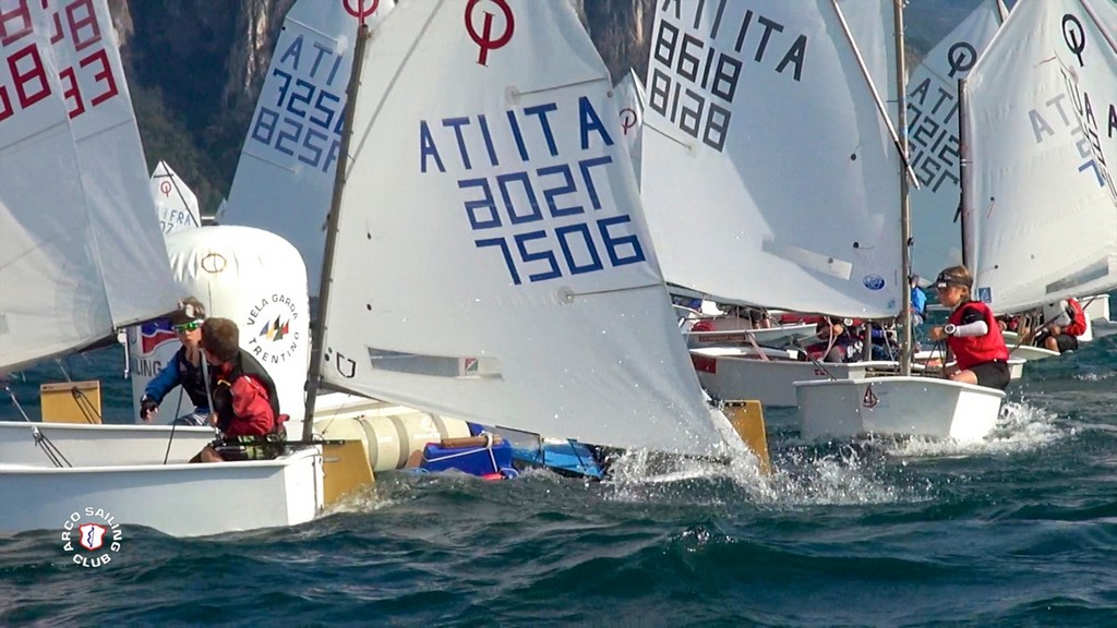 Optimist Ora Cup Ora 2015 02