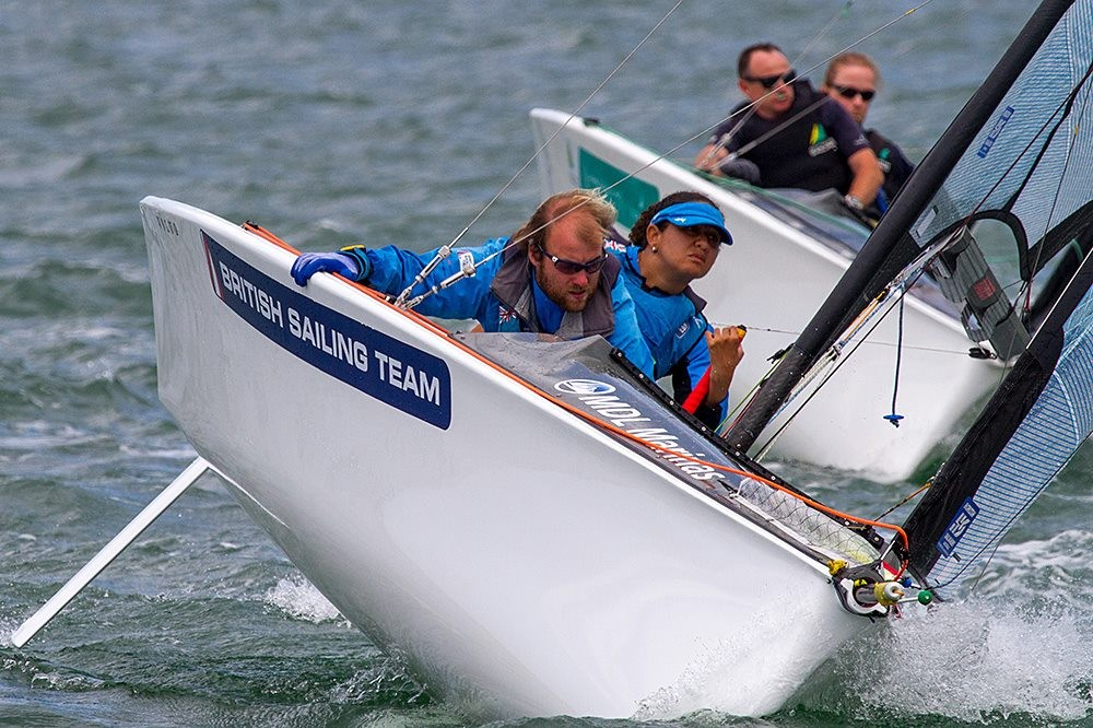 Para World Sailing 2015 10