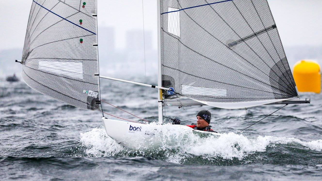 Para World Sailing Championships 2017 Germany. 02