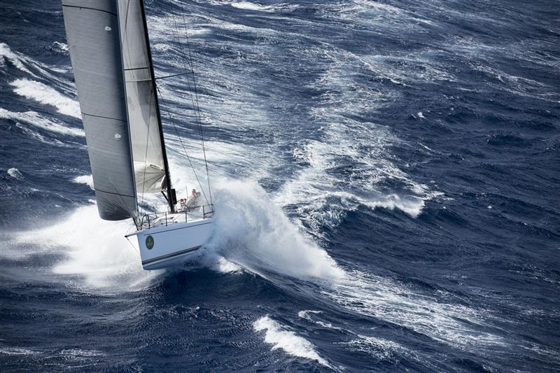 Rolex Middle sea race 2014 3 01