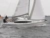 Test der neuen Delphia 31 vor Heiligenhafen. Juni 2012. Wind 4 Baufort