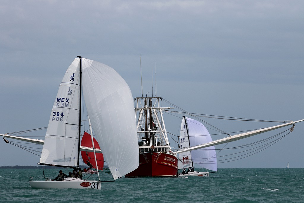 Quantum Key West Race Week 2016 day 2-3 01