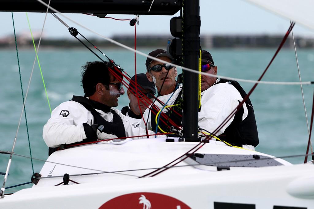 Quantum Key West Race Week 2016 day 2-3 02