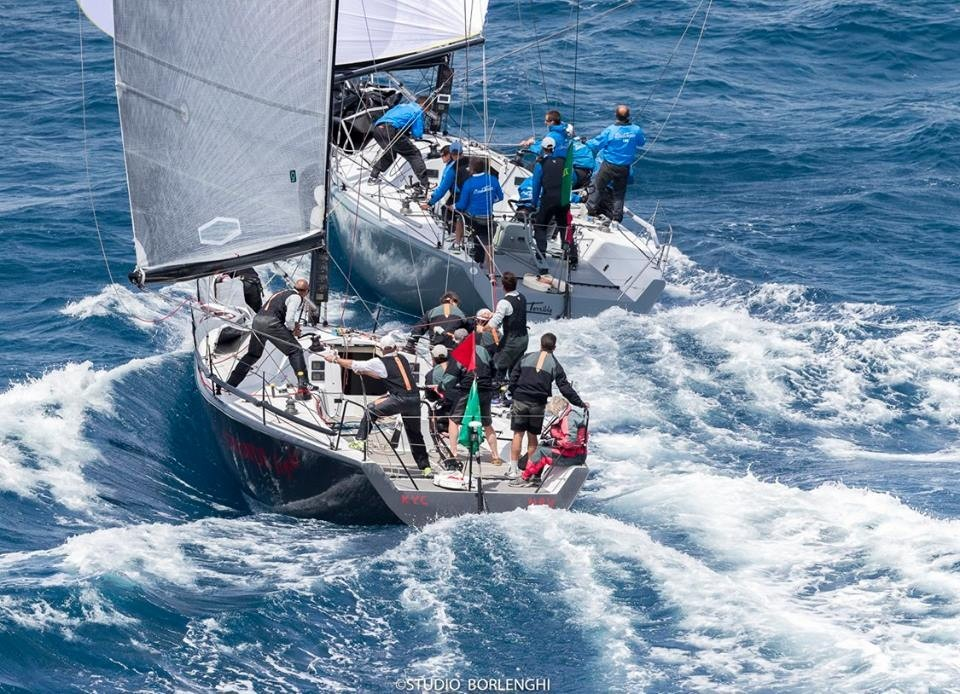 Rolex Capri Sailing Week 2017 day 2 02