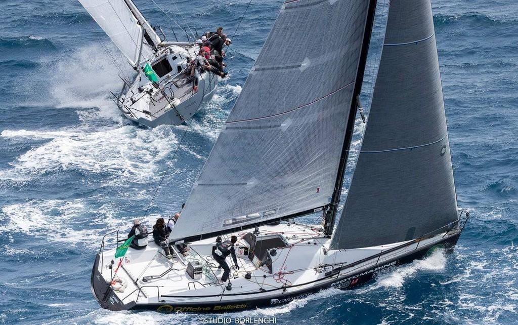 Rolex Capri Sailing Week 2017 day 2 03