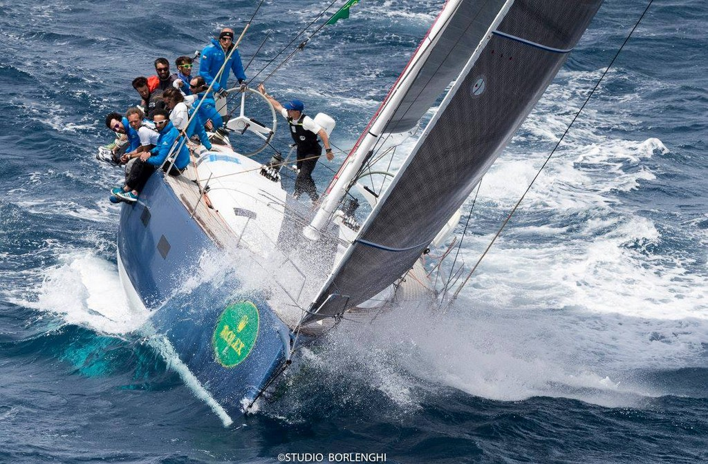 Rolex Capri Sailing Week 2017 day 2 24