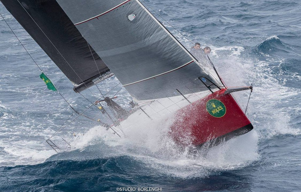 Rolex Capri Sailing Week 2017 day 2 25