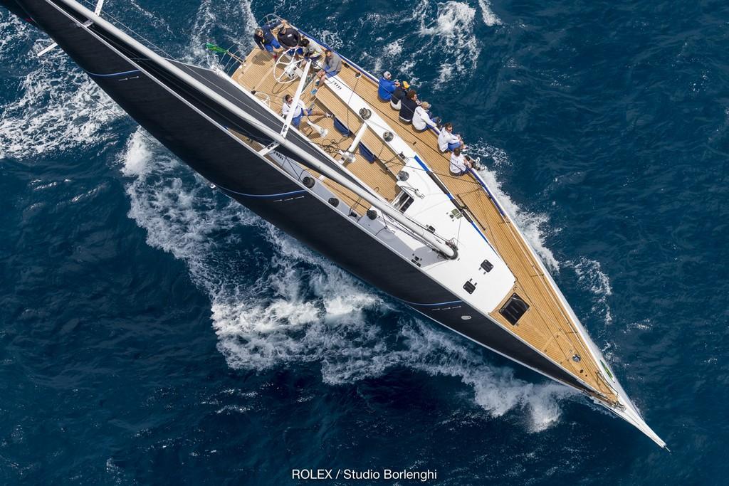 LORINA1895, Sail n: FRA1895, Bow n: 7