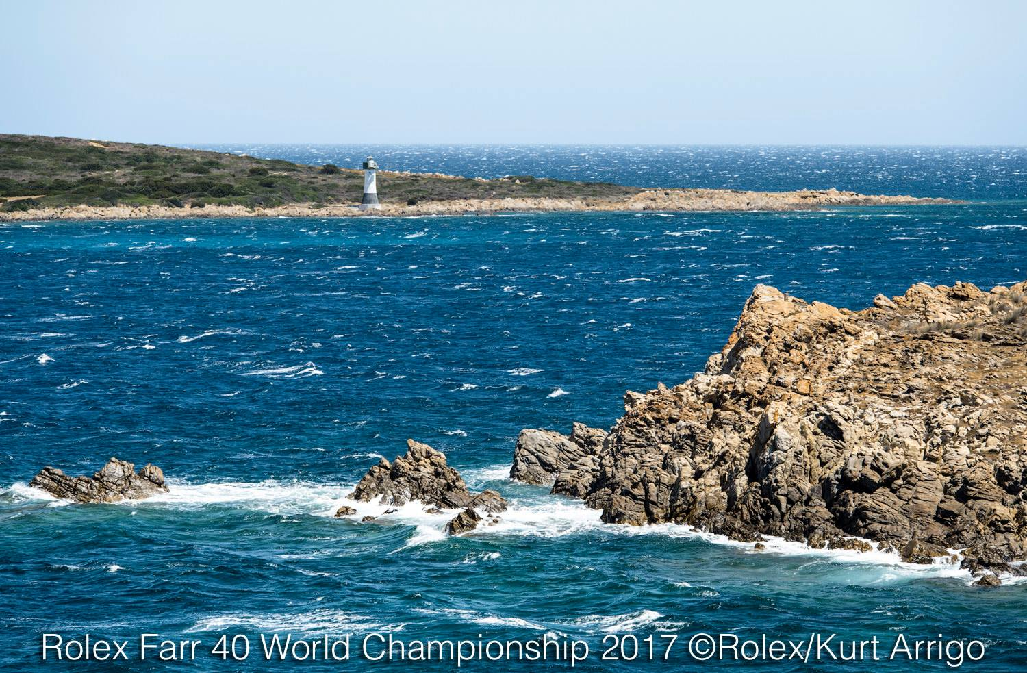 Rolex Farr 40 World Championship 2017 day 1 07
