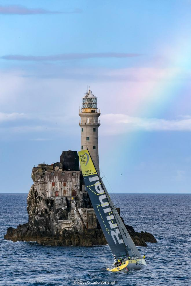Rolex Fastnet Race 2017 Rock 01