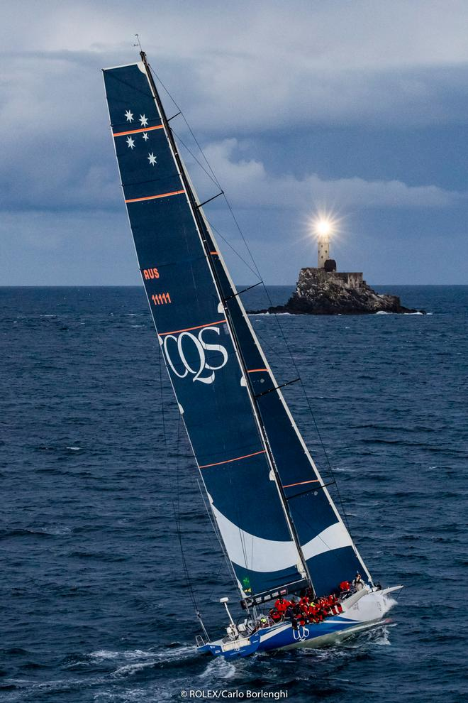 Rolex Fastnet Race 2017 Rock 02
