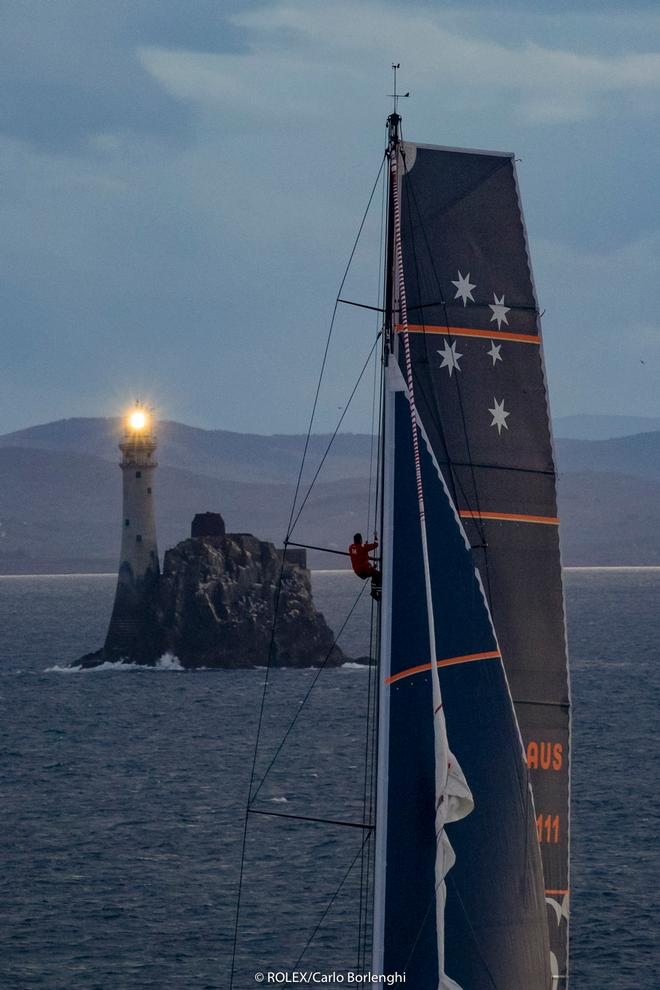 Rolex Fastnet Race 2017 Rock 03