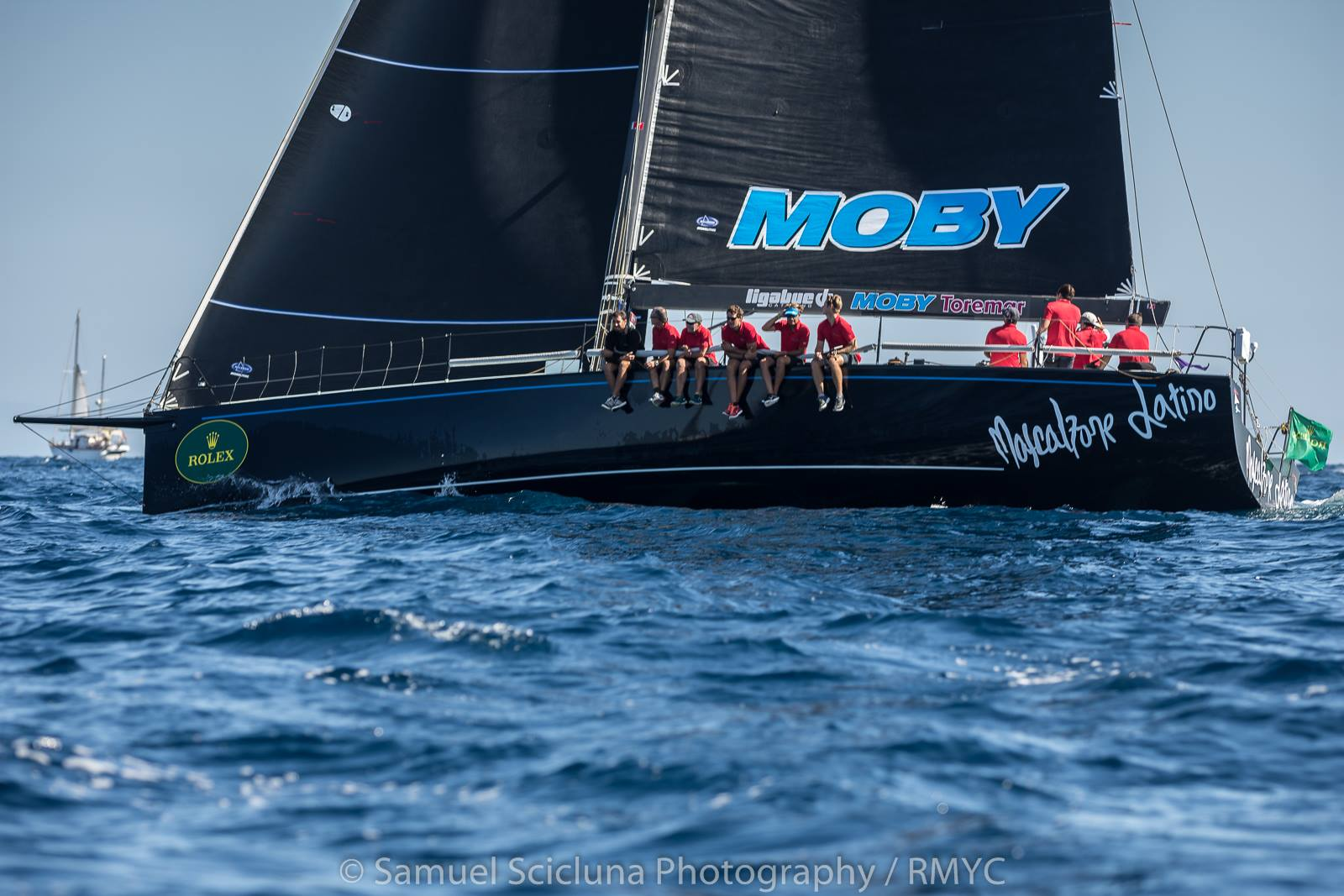 Rolex Middle Sea Race 2016 31