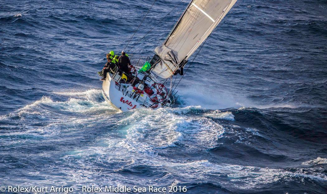 Rolex Middle Sea Race 2016 71