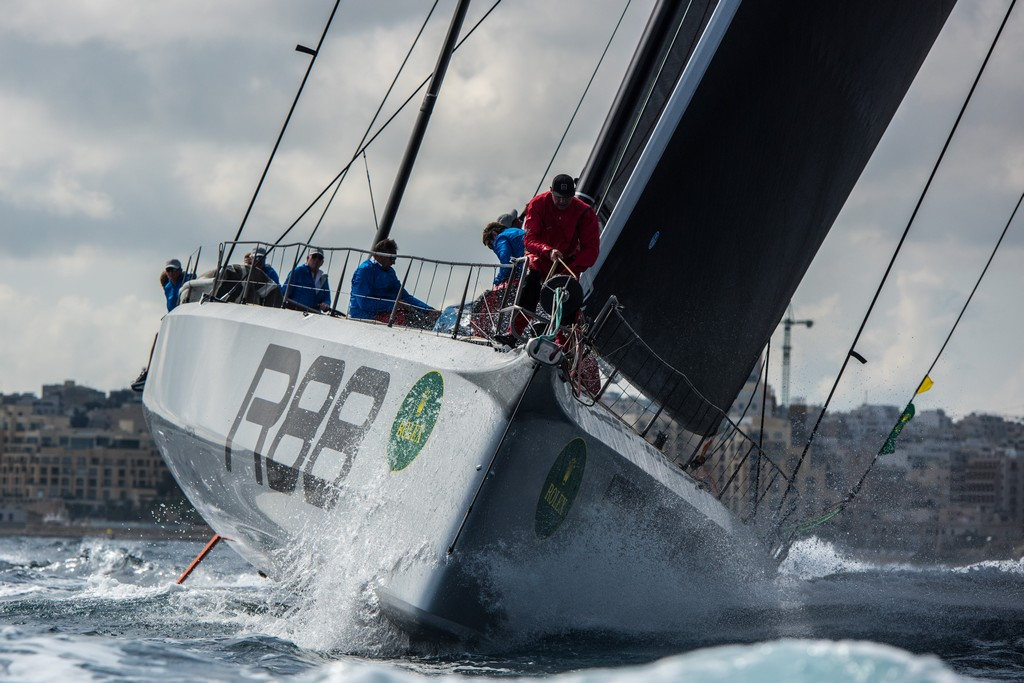 Rolex Middle Sea Race 2017 01