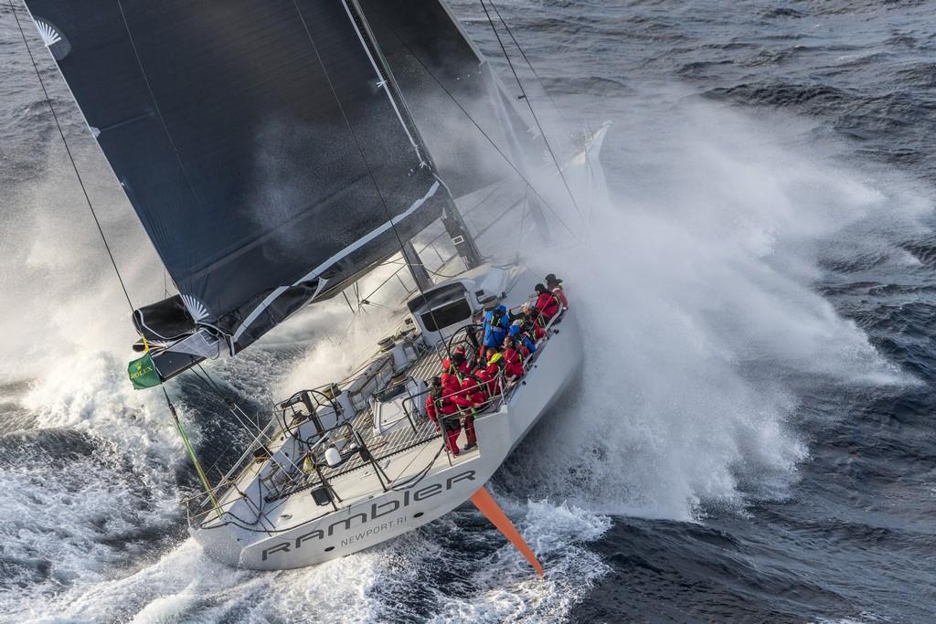 Rolex Middle Sea Race 2017 21