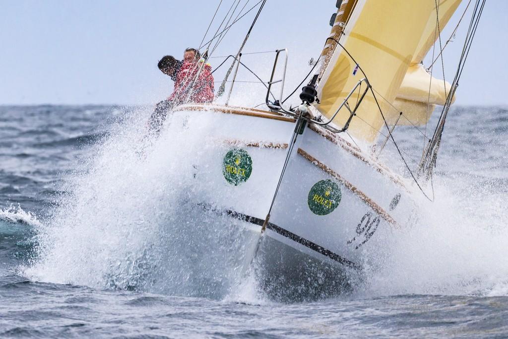 MALUKA, Sail n: A19, Bow n: 99, Owner: Sean Langman, Country: NSW, Division: IRC, Design: Ranger