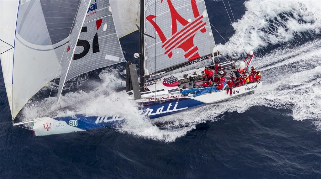 Rolex Sydney Hobart Yacht Race 2015 04