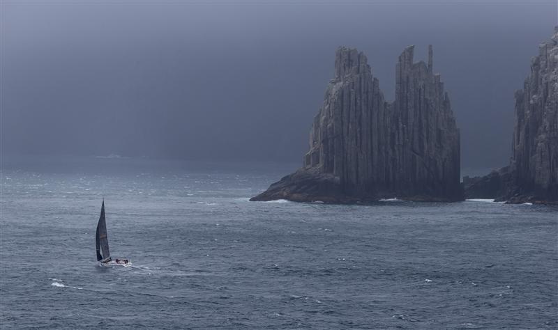 Rolex Sydney to Hobart 2014 01