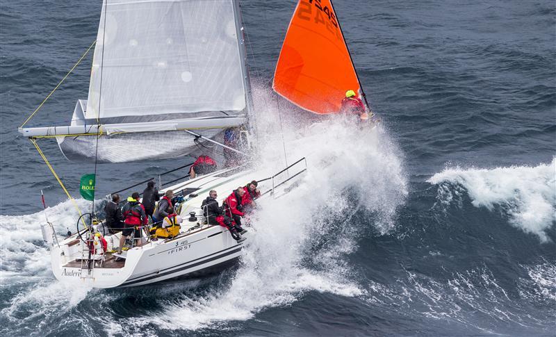 Rolex Sydney to Hobart 2014 37