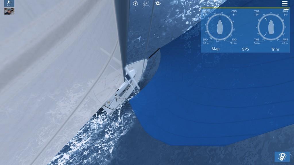 gioco simulazione regata
