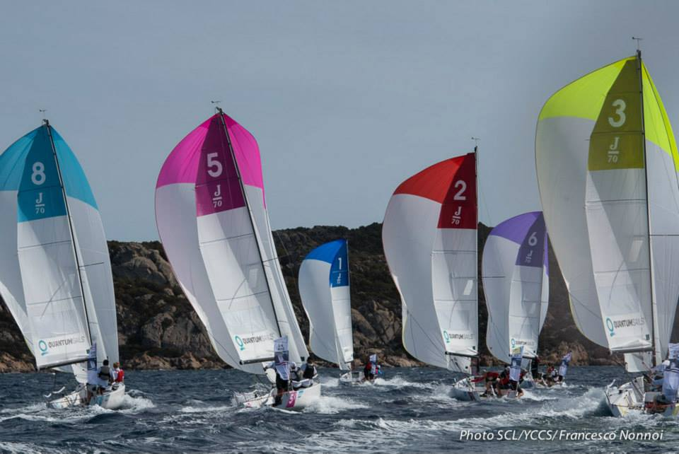 Sailing Champions League 19 09 2015 01