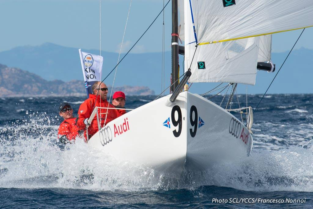 Sailing Champions League 20 09 2015 01