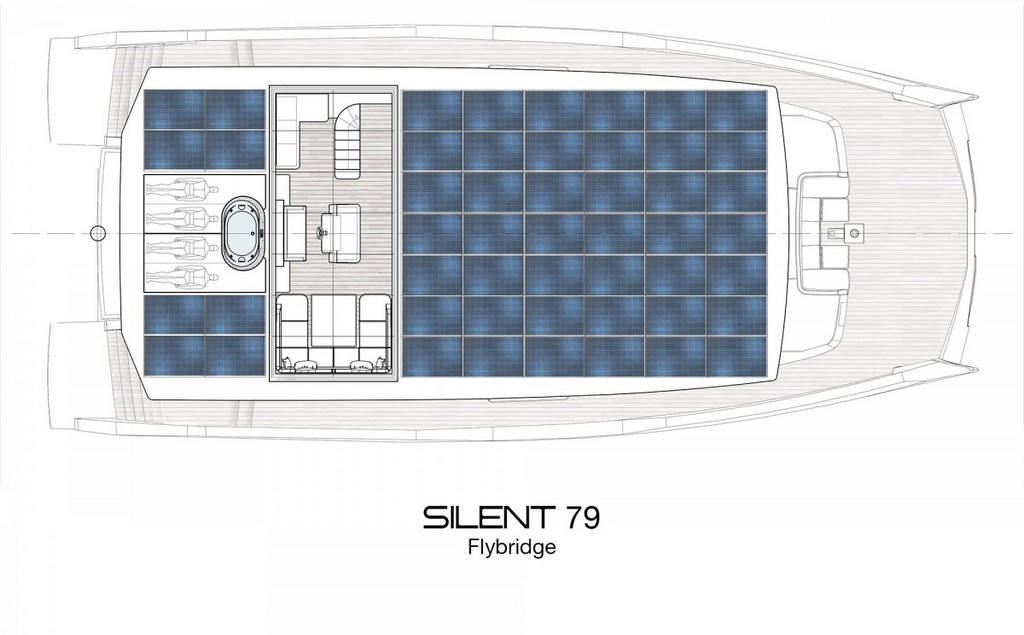 Silent Yachts Silent 79 17