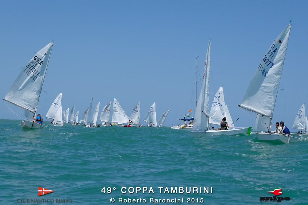 Snipe Coppa Tamburini 2015 02