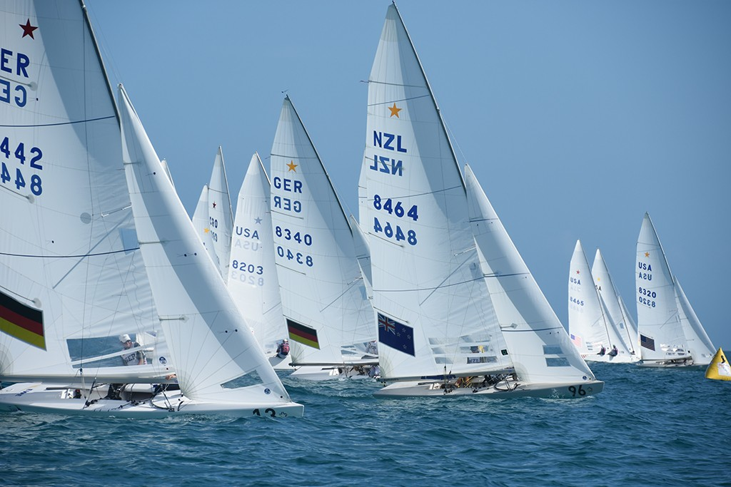 Star Sailors League Bahamas 2015 07