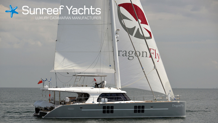Sunreef Yachts Dragon Fly 58 01