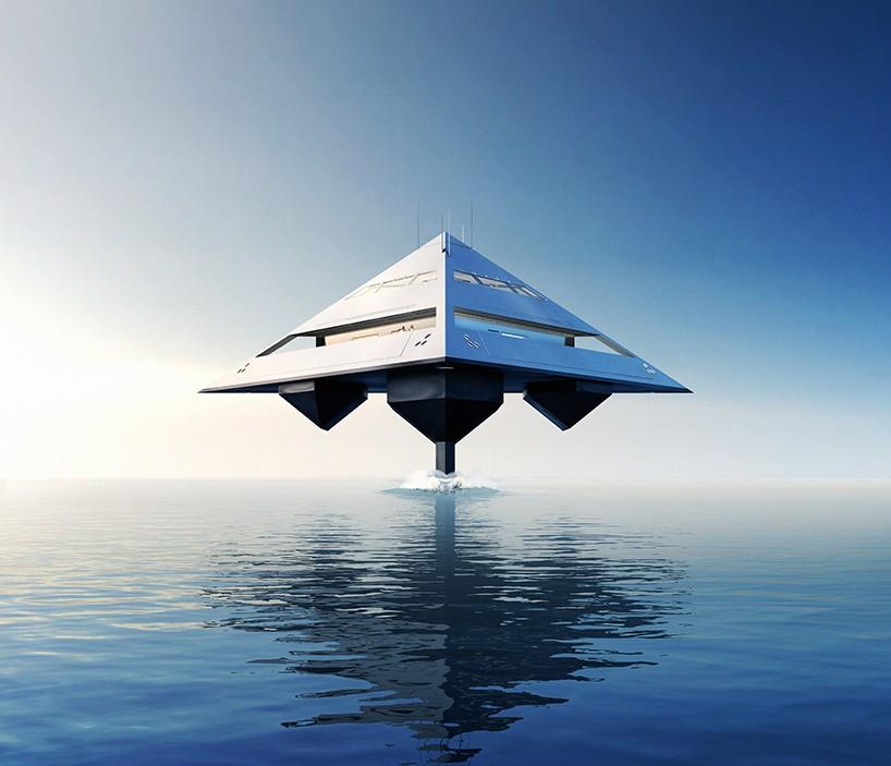 Tetrahedron Superyacht Jonathan Schwinge 01