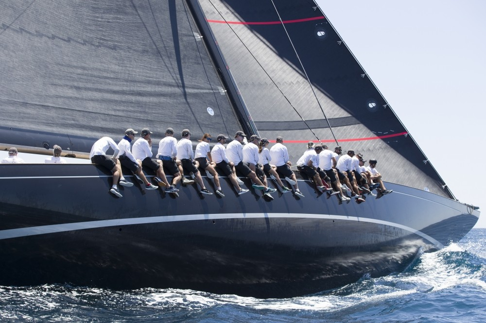 The Superyacht Cup Palma 2018 01