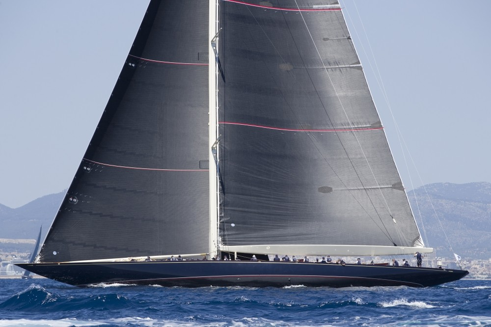 The Superyacht Cup Palma 2018 02