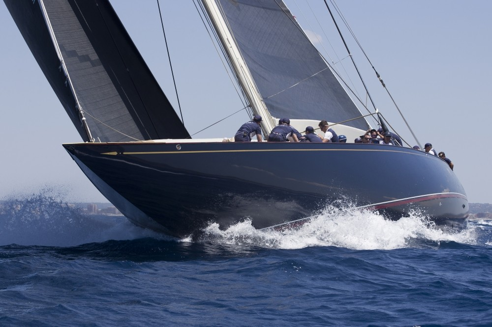 The Superyacht Cup Palma 2018 07
