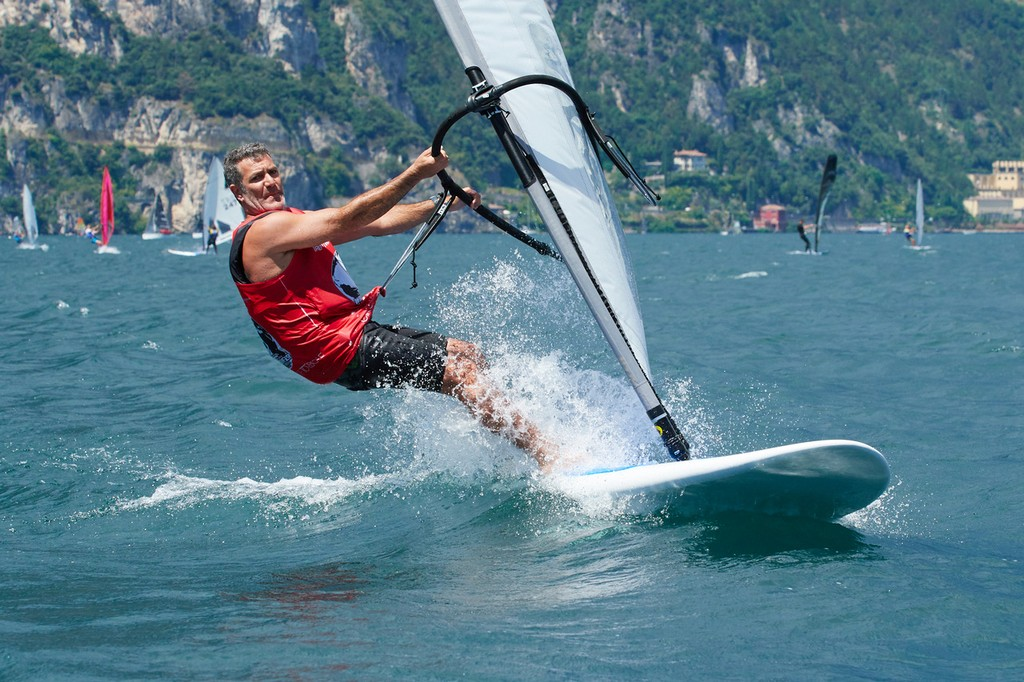 Torbole Windsurfer World Trophy 2018 01