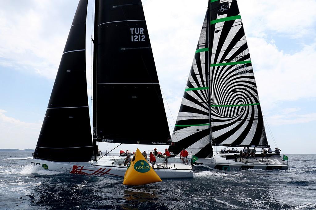 TP52 World Championship 2017 final 18