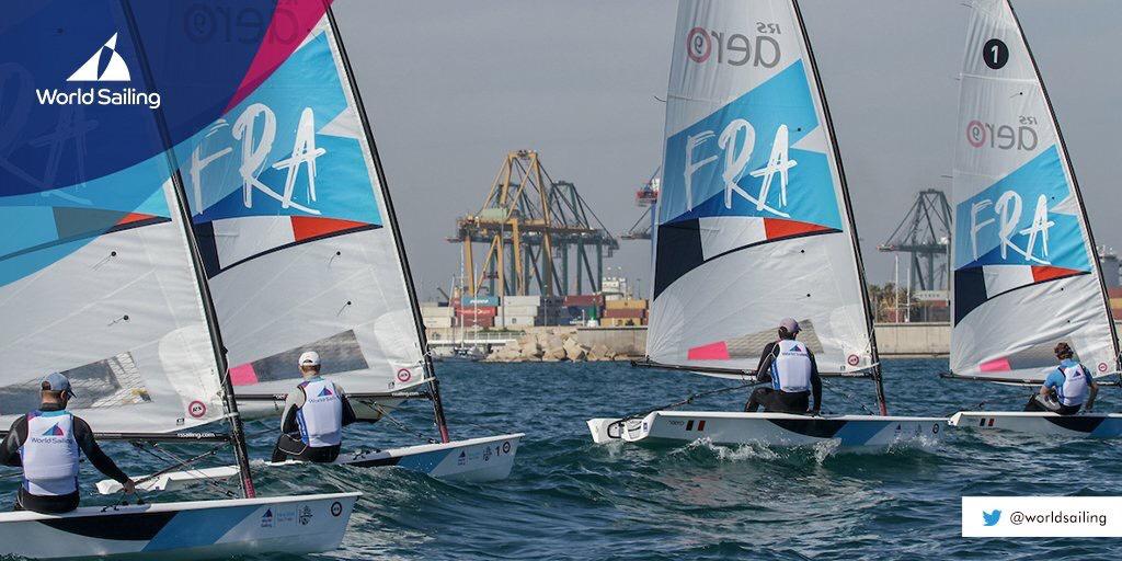 Trial Olimpici Valencia 2019 04