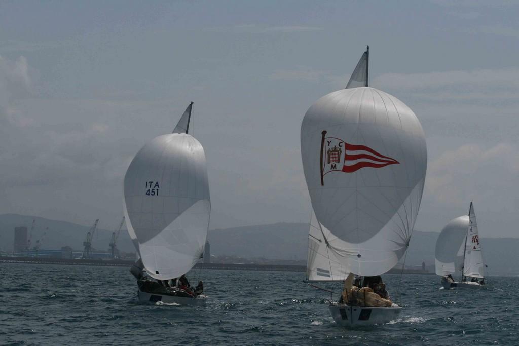 Trofeo Accademia Navale 2013
