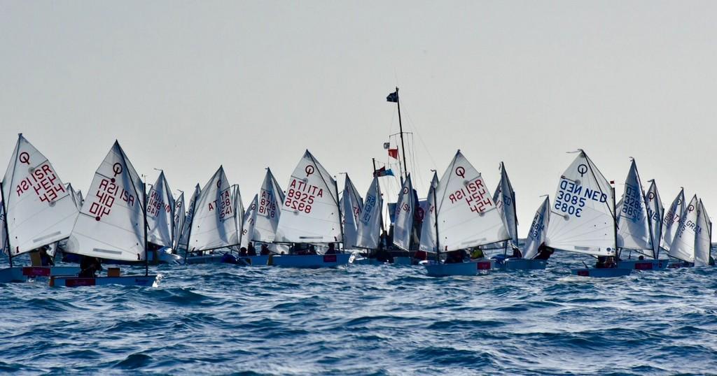 Trofeo Campobasso optimist 2017 01